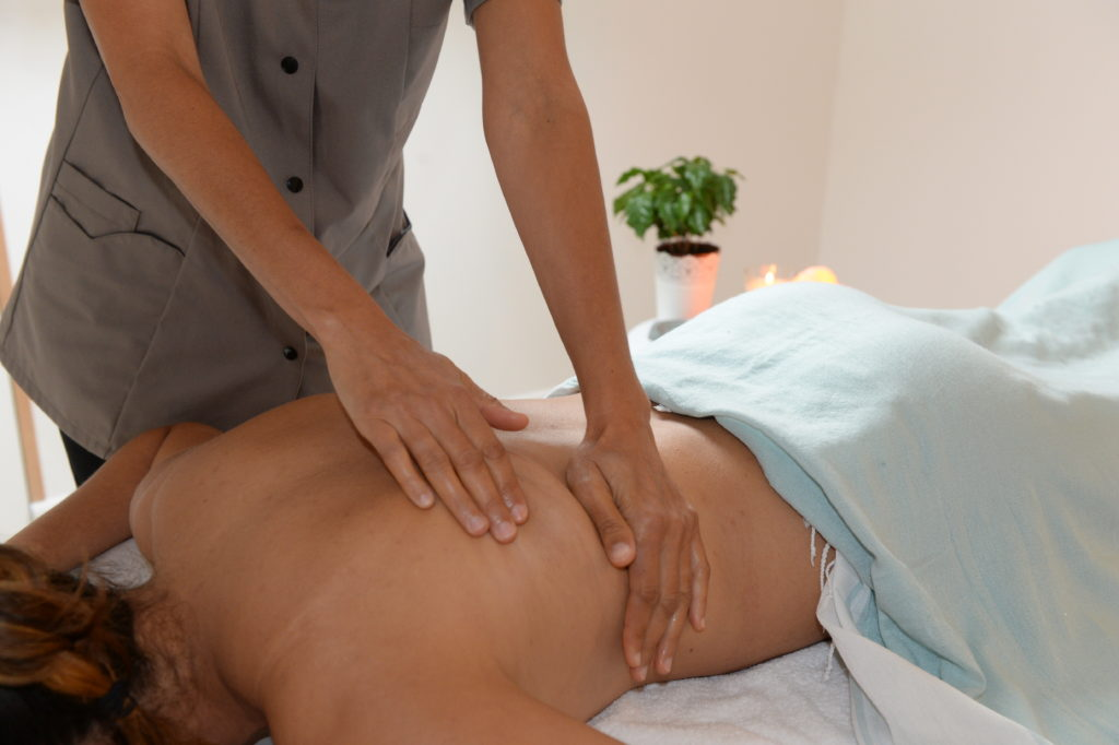 massage simplement naturo